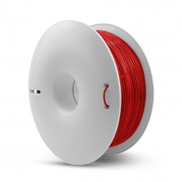 Fiberlogy - HD PLA - Rouge...