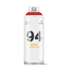 MTN 94 - Rouge Sang (Blood Red) - RV-116 - 400ML