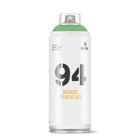 MTN 94 - Vert Menthe (Mint Green) - RV-272- 400ML