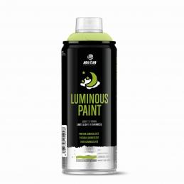MTN PRO - peinture phosphorescente (Luminous Paint) - 400ML