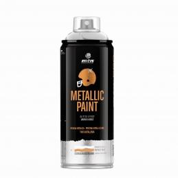 MTN Pro Metallic Paint - Aluminium (Metallic Alumium) - R-5006 - 400ML