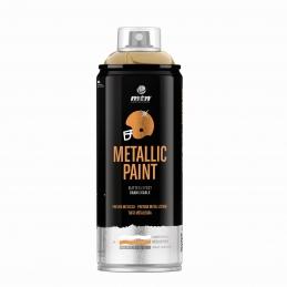 MTN Pro Metallic Paint - Or (Metallic Gold) - R-1036 - 400ML