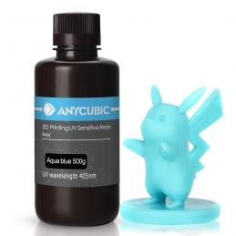 ANYCUBIC Résine UV 405nm -...