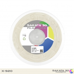 Sakata3D - X-920 - Blanc...