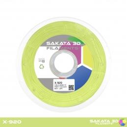 Sakata3D - X-920 - Jaune...