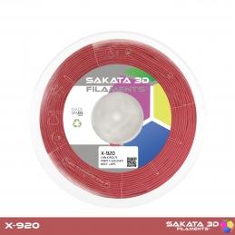 Sakata3D - X-920 - Rouge...