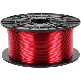 Filament PM - PETG - Rouge...