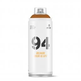 MTN 94 - Brun Orangé...
