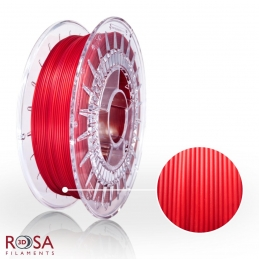 Rosa3D - PVB - Rouge...