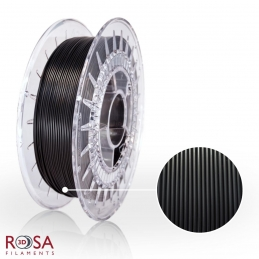 Rosa3D - PVB - Noir (Smooth...