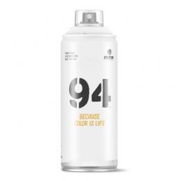 MTN 94 - Blanc (White) -...