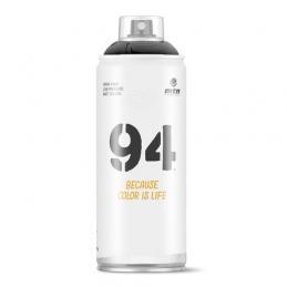 MTN 94 - Noir (Black) -...