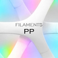 Filament - pp - polypropylene